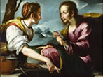 Bernardo Strozzi (1582-1644). La conquista del colore -  Events Genoa - Art exhibitions Genoa