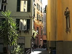 Old town -  Events Genoa - Places to see Genoa