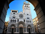 Genoa Cathedral -  Events Genoa - Places to see Genoa