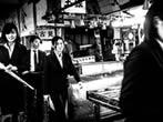 Tokyo Tsukiji. Fotografie di Nicola Tanzini -  Events Genoa - Art exhibitions Genoa
