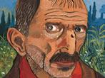 Antonio Ligabue -  Events Genoa - Art exhibitions Genoa