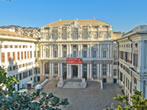 Palazzo Ducale -  Events Genoa - Places to see Genoa