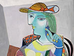 Picasso -  Events Genoa - Art exhibitions Genoa
