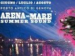 Porto Antico Estate Spettacolo -  Events Genoa - Shows Genoa