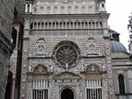 Cappella Colleoni -  Events Bergamo - Places to see Bergamo