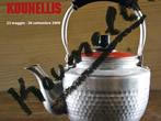 Jannis Jounellis at the Fumagalli art gallery -  Events Bergamo - Art exhibitions Bergamo