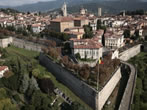 Mura Venete -  Events Bergamo - Attractions Bergamo