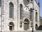 Duomo -  Events Lake Como - Places to see Lake Como