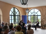 Lake Como International Music Festival -  Events Lake Como - Concerts Lake Como