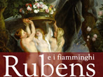 Rubens and Flemish painters -  Events Como - Art exhibitions Como
