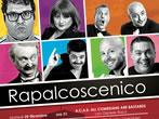 Rapalcoscenico -  Events Rapallo - Theatre Rapallo