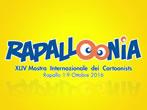 MIC 2016 - International cartoonists exhibition -  Events Rapallo - Shows Rapallo