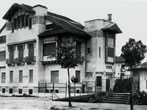 The architect's house -  Events Udine - Art exhibitions Udine