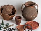 Dalle mani del ceramista. Materiali in terracotta nel Friuli romano -  Events Venzone - Art exhibitions Venzone