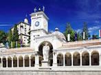 Piazza Libertà -  Events Trieste e Venezia Giulia - Attractions Trieste e Venezia Giulia