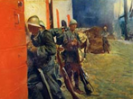 Aristide Sartorio and the Great War -  Events Udine - Art exhibitions Udine