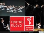 Teatro Nuovo Giovanni da Udine: 2015-16 season -  Events Udine - Theatre Udine