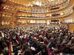 Teatro Nuovo Giovanni da Udine -  Events Trieste e Venezia Giulia - Theatre Trieste e Venezia Giulia