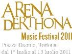 Arena Derthona Music Festival -  Events Tortona - Concerts Tortona
