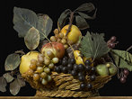 Nature Redivive. The three Kingdoms of Nature in Italian and Nordic Still life -  Events Tortona - Art exhibitions Tortona