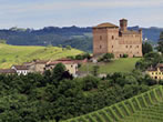 Grinzane Cavour Castle -  Events Cuneo - Attractions Cuneo