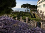 Guided tours at the Cervara abbey -  Events Santa Margherita Ligure - Shows Santa Margherita Ligure