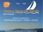 Tigullio race in laps -  Events Santa Margherita Ligure - Sport Santa Margherita Ligure