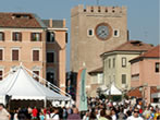 The piazza of flavors -  Events Mestre - Shows Mestre