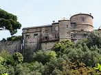 Brown Castle -  Events Portofino - Attractions Portofino