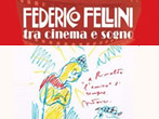 Federico Fellini. Between cinema and dream -  Events Portofino - Art exhibitions Portofino