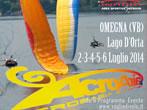 Acroaria -  Events Omegna - Sport Omegna