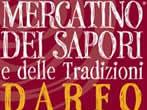 Mercatino dei sapori e delle tradizioni -  Events Boario Terme - Shows Boario Terme