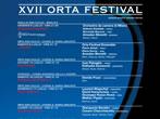 Orta Festival -  Events Orta San Giulio - Concerts Orta San Giulio