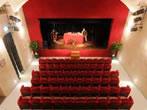 Franco Bicini Theatre: 2016-17 season -  Events Perugia - Theatre Perugia
