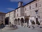 San Lorenzo Cathedral image - Perugia - Events Attractions