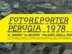 Perugia Photographer 1978-2010 -  Events Perugia - Art exhibitions Perugia