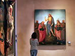 The other Gallery. Artworks from the deposits of the Umbrian National Gallery -  Events Perugia - Art exhibitions Perugia