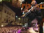 Umbria Jazz -  Events Perugia - Concerts Perugia