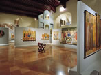 Galleria nazionale dell'Umbria -  Events Perugia - Attractions Perugia