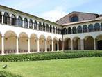 Museo archeologico nazionale dell'Umbria -  Events Perugia - Attractions Perugia