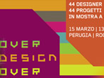 Over design over -  Events Perugia - Art exhibitions Perugia