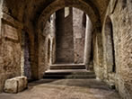 Rocca Paolina -  Events Perugia - Attractions Perugia