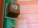 The telephone company -  Events Perugia - Art exhibitions Perugia