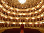 Teatro Morlacchi: prose and dance season -  Events Perugia - Theatre Perugia