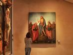 Tutta l'Umbria una mostra. La mostra del 1907 e l'arte umbra tra Medioevo e Rinascimento image - Perugia - Events Art exhibitions