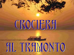 Sunset cruise -  Events Arona Lake Maggiore - Shows Arona Lake Maggiore