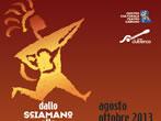 Dallo sciamano allo showman 2013 -  Events Bienno - Concerts Bienno