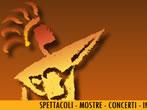 Dallo sciamano allo showman 2014 -  Events Bienno - Shows Bienno