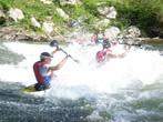 Internationl Tiber canoe descent -  Events Citta' di Castello - Sport Citta' di Castello
