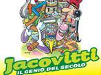 Jacovitti, il genio del secolo -  Events Citta' di Castello - Art exhibitions Citta' di Castello